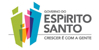 site do Estado do Espirito Santo